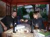 Jak jsme natáčeli pořad Vyvalte sudy - léto 2009