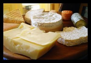Vyberte ke svému oblíbenému pivu správný druh sýra - pochutnáte si!