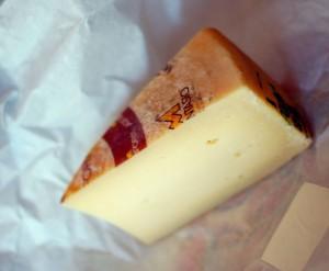 Sýr tvrdý