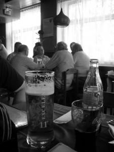 Jsou hospody, hospůdky a restaurace, kam se rádi vracíme (zdroj: flickr.com)